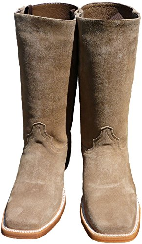 Clint Eastwood Western Cowboy Boots Sizes 8 9 I E Mail