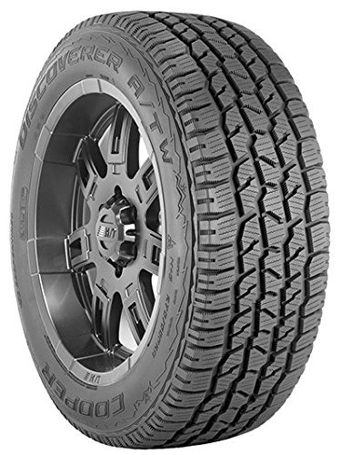 Cooper Tires Discover A/TW Radial Tire - 265/70R17 115S