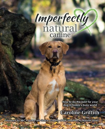 Imperfectly Natural Canine