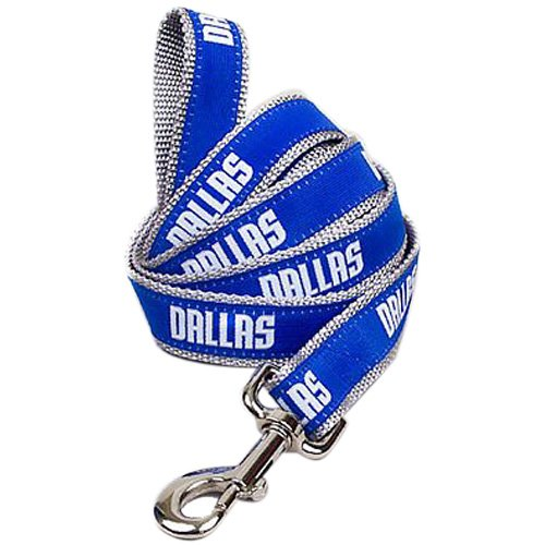 Sporty K9 NBA Dallas Mavericks Dog Leash, Large