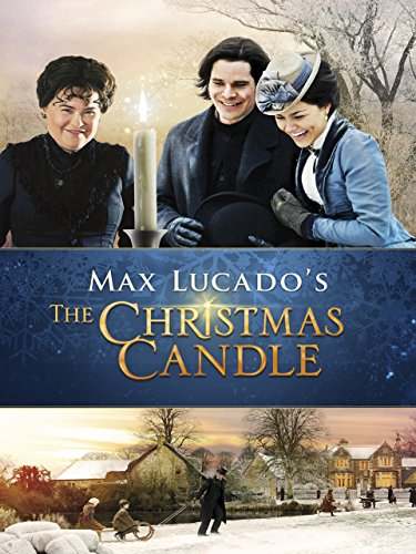 Max Lucado's The Christmas Candle (The Christmas List Dvd)