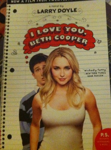 I Love You, Beth Cooper - APPROVED