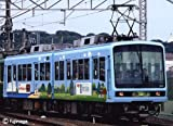 "MODEMO(モデモ) MODEMO(モデモ) 江ノ島電鉄 2000形 ""明治製菓号2007"" (M車)"