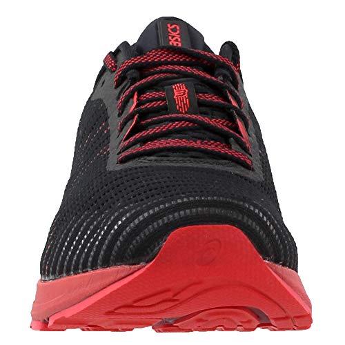 Running Shoe Mens Red Dynaflyte Black Alert 3 ASICS xS4wHt