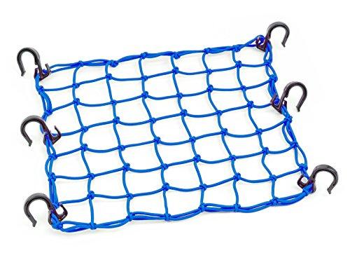 Atv Six Rack Pack - PowerTye 50153 Blue 15