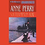 Southampton Row: A Charlotte and Thomas Pitt Novel | Anne Perry