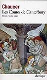 Les Contes de Canterbury par Chaucer