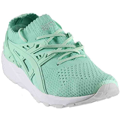 ASICS Gel Kayano Trainer Knit Womens in Bay/Bay (7.5)