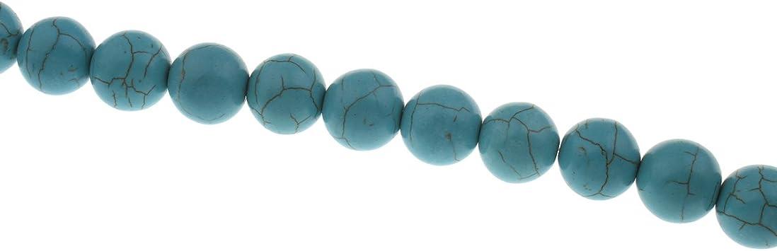 T/ürkis Perlen EDELSTEIN HALBEDELSTEIN Tropfen NATURSTEIN 16mm 25Stk Blau G800