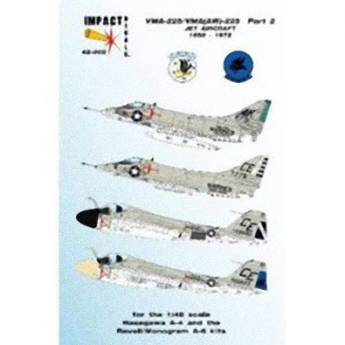 IMP48-005 米海兵隊 VMF-225/VMA(AW)-225