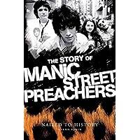 Manic St Preachers Pb Bam