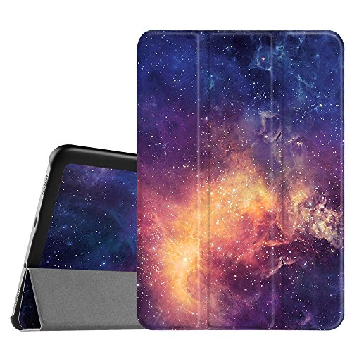 Fintie Samsung Galaxy Tab S2 8.0 Case - Ultra Lightweight Protective Slim Shell Stand Cover with Auto Sleep/Wake Feature for Samsung Galaxy Tab S2 / S2 Nook 8.0 Inch Tablet, Galaxy