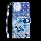 XYX Wallet Case for Nokia 7.2/Nokia 6.2, Colorful