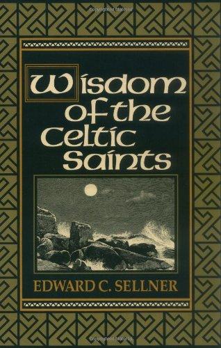 Wisdom of the Celtic Saints