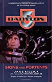 Signs and Portents (Babylon 5)