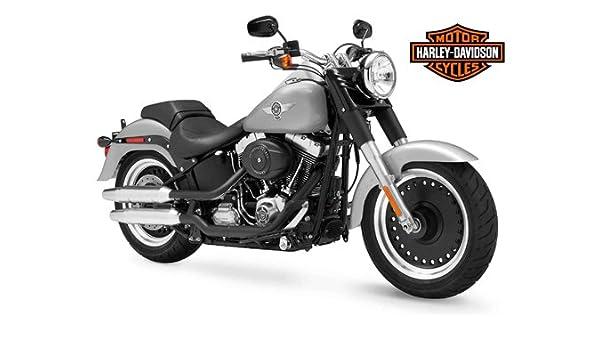 Harley davidson - 4 - Moto - classic Moto - chopper moto ...