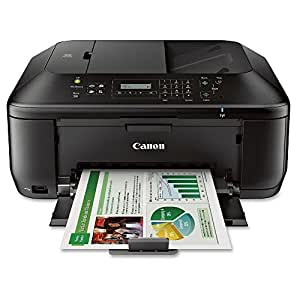 Amazon.com: cnmmx532 – Canon Pixma MX532 Inyección de tinta ...