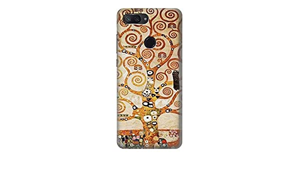 Amazon.com: R2723 The Tree of Life Gustav Klimt Case Cover ...