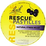 BACH CTR DSP,RESCUE RMDY,BLK, 50 GRM