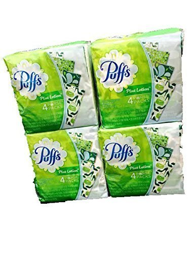 Lotion Packs 4 Total individual packages product image