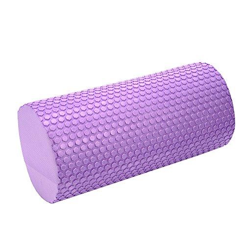 Hjuns Rouleau de mousse pour le fitness Release Massage musculaire Trigger Point Therapy