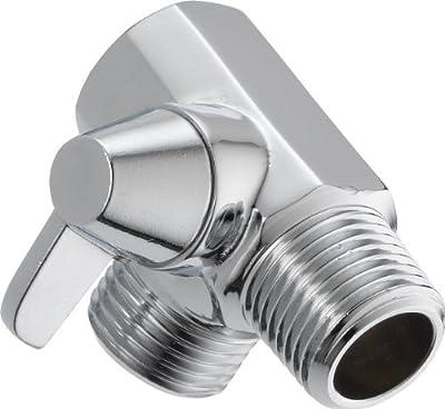 Delta Faucet U4922-PK Universal Showering Components Shower Arm Diverter for Hand Shower, Chrome