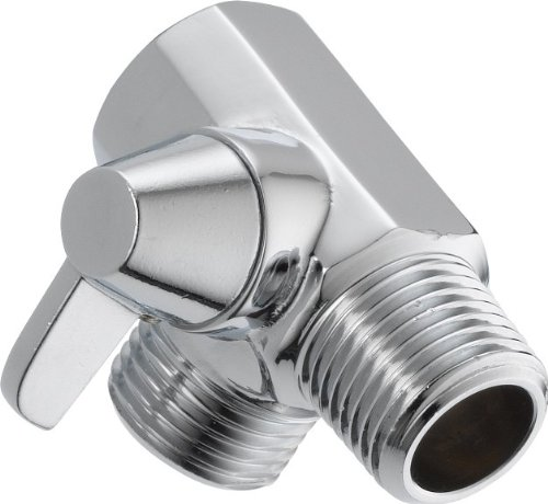 lovely LOREDEAR® Handheld Shower and Shower Head Shower Arm 3-Way Diverter,ABS Chrome Plated