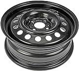 "Dorman 939-113 Steel Wheel (15x5.5""/4x100mm)"