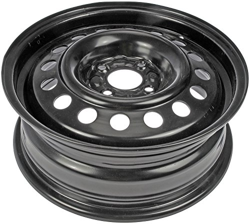 Dorman 939-113 Steel Wheel - Rims Yaris Toyota