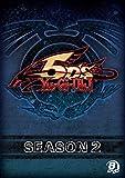 Yu-Gi-Oh! 5Ds Season 2