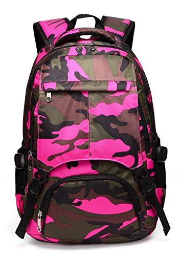 School Backpacks Girls Bookbags Children