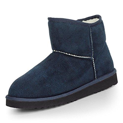 ESPRIT UMA BOOTIE 086EK1W014401 Damen Stiefel Blau