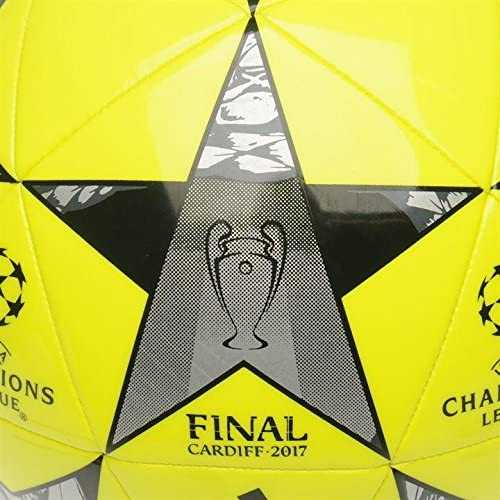 adidas UEFA Champions League Final Fútbol 2017: Amazon.es ...
