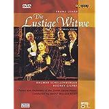 Die Lustige Witwe: The Merry Widow