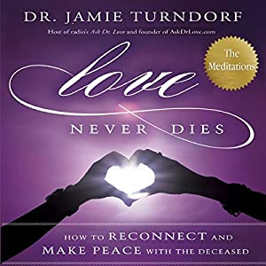 Love Never Dies Audiobook