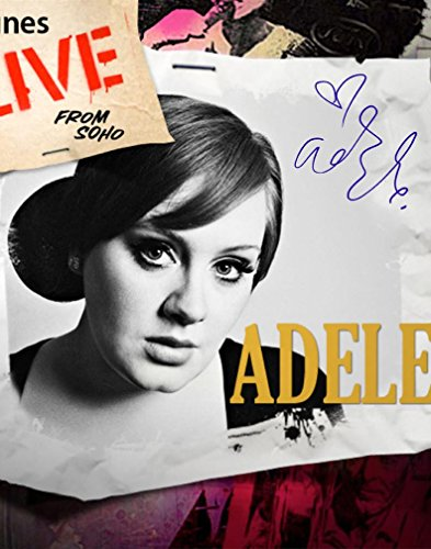 adele-itunes-live-from-soho-album-cd-lp-autographed-signed-11x14-preprint-poster-photo