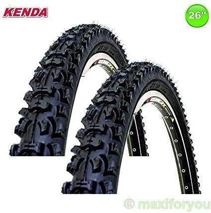 2x Kenda K de 816-Cubierta para bicicletas Neumáticos de Bicicleta ...