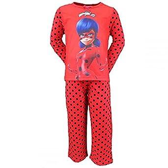 Gar/çon Miraculous Ladybug Official Ensemble de pyjama