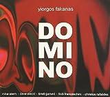 Domino by Fakanas, Yiorgos (2007-12-17)