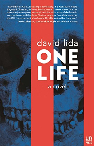 One Life by [Lida, David]