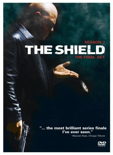 The Shield: Season 7 - The Final Act by Columbia Tri Star