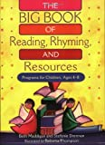 The Big Book of Reading, Rhyming, and Resources, Stefanie Drennan, 1591582202