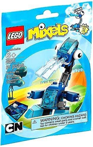 LEGO Mixels LUNK 41510 Building