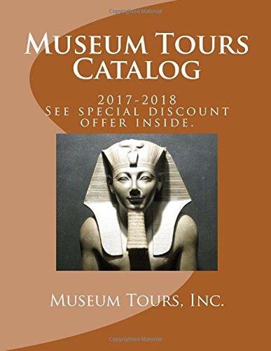 Museum Tours Catalog