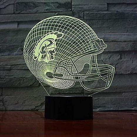 Amazon.com: LLWWRR1 NFL Washington Redskins - Casco de ...