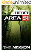 The Mission (Area 51 Series Book 3)