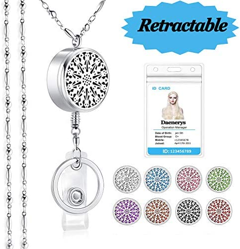 SAM LORI Stainless Inspirational Retractable product image