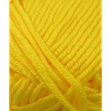 Universal Yarn Uptown Bulky #403 Bright Yellow