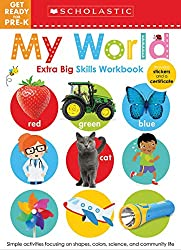 Image of the product Get Ready for Pre K Extra that is listed on the catalogue brand of .