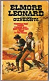 Gunsights, Elmore Leonard, 0553128884